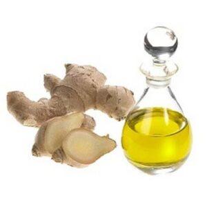 Adarak oil (Ginger Oil) 10ml
