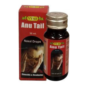 Anu tai (30ml)